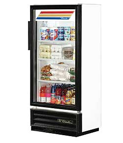True Refrigerated Merchandiser GDM-10SSL-LD