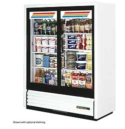 True Convenience Store Cooler GDM-41SL-60-LD
