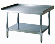 Turbo Air Stainless Steel Equipment Stand