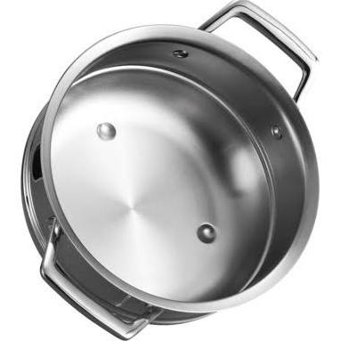 Tramontina Prima Stainless Steel Double Boiler Insert