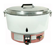 Thunder 50 Cup Gas Rice Cooker