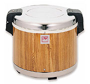 30 Cup Electric Rice Warmer