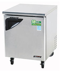 28 Inch Undercounter Refrigerator from Turbo Air