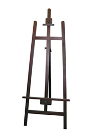 Update International Wood Easel - EASEL-2362