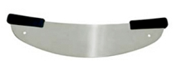 20 Inch Rocker Pizza Knife from Update International