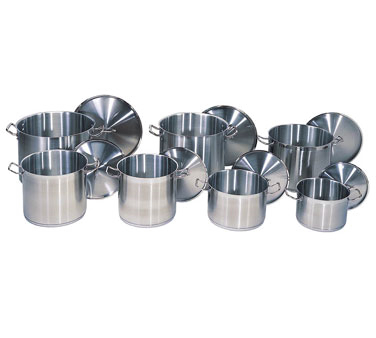 Update SuperSteel Induction Ready Stock Pots