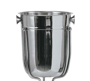 Stainless Steel Champagne & Wine Bucket