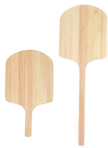 Update Wood Pizza Peel With Short Handle