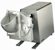 Univex High Volume Vegetable Slicer And Shredder VS2000