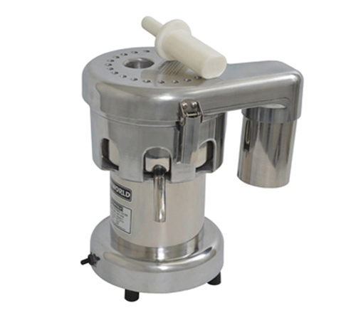 Uniworld Commercial Juice Extractor UJC-370E