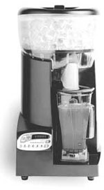 Vita-Mix XL Variable Speed Portion Control Ice Shaver Blender