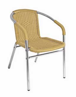 Florida Seating Chair W-21-TAN