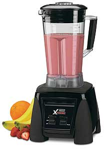 Waring MX1000XTX Commercial Hi Power Blender/ Bar type