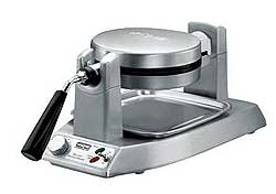 Waring WW180 Heavy Duty Single Waffle Maker