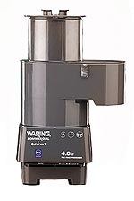 Waring 1.5HP  Commercial Food Processor With Chute