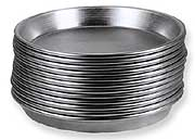 American Metalcraft Tapered Pizza Pan