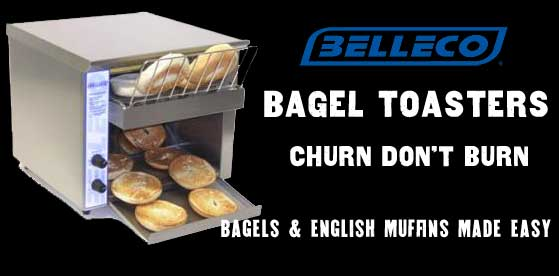 Belleco Bagels Featured