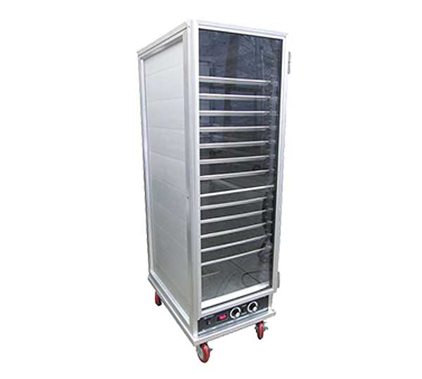Adcraft Heater Proofer Cabinet Only full size - PW-120C