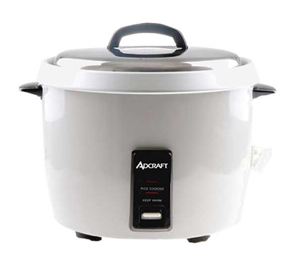Adcraft Rice Cooker electric - RC-E30