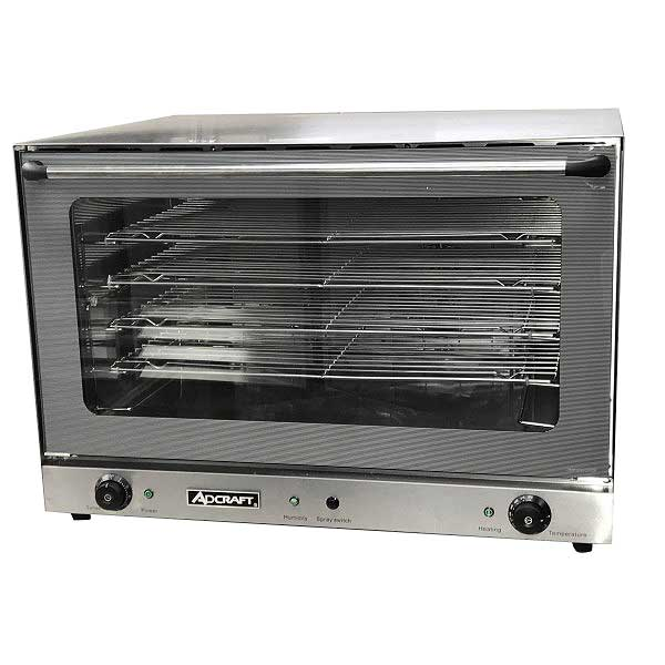 Adcraft Convection Oven electric - COF-6400W