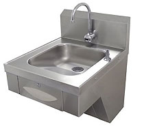 Handicap Sink Hand Sink - 7-PS-41