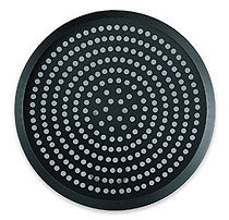 Allied Hard Coat Anodized Aluminum Ultra-Perforated Pans