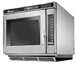 Amana 3000W Commercial Microwave Oven RC30S2