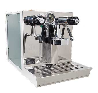 Astra DBS Automatic Espresso / Cappuccino Machine with Double Boiler - DBS-AUTO