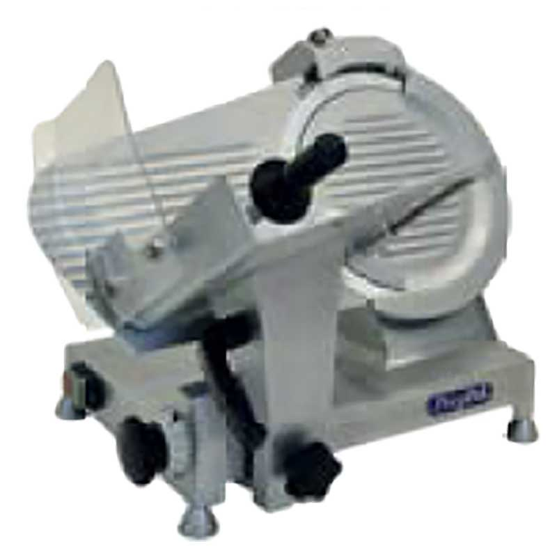 Atosa PPSL Manual Gravity Feed Slicers