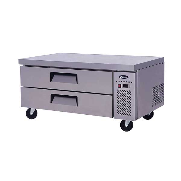 Atosa Chef Base One-section - MGF8451GR