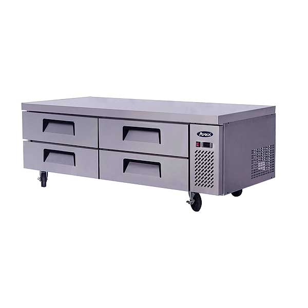 Atosa Chef Base Two-section - MGF8453GR