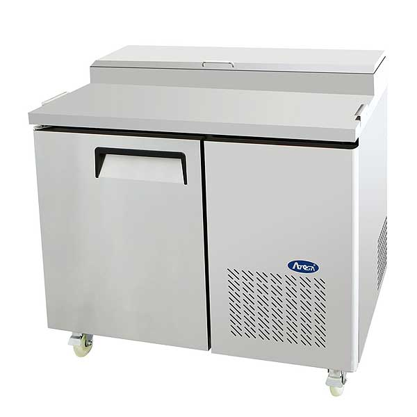 Atosa Refrigerated Pizza Prep Table One-section - MPF8201GR