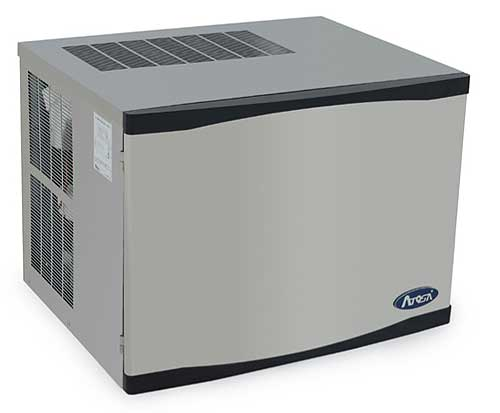 Atosa Ice Maker Cube-style Air-cooled - YR800-AP-161