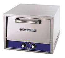 Bakers Pride Electric Counter Top Pizza Oven P18S