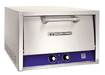 Bakers Pride Counter Top Pizza Oven P22-BL