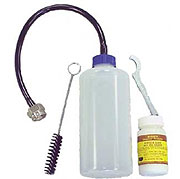 Banner Direct Draw Cleaning Kit