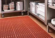 C-Kure Anti-Fatigue Bar Floor Mat 36 x 60