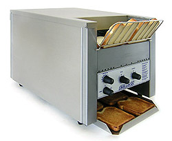 Belleco Conveyor Toaster JT2