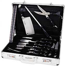 BergHOFF 12 Piece Knife Set