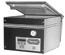 Berkel Vacuum Packaging Machines - 350 Series