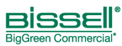 Bissell BigGreen Commercial