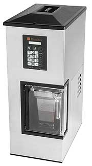 Blendtec BDI Blender Dispenser