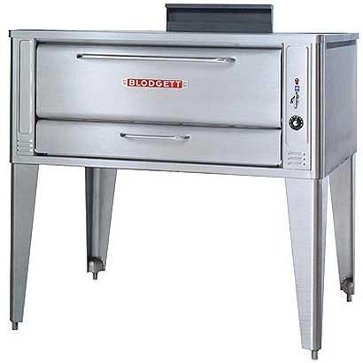 Blodgett Single Pizza Oven 1048
