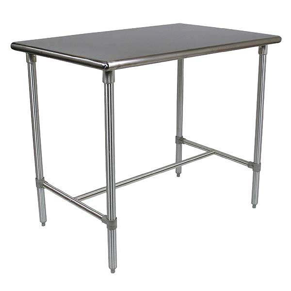 John Boos Cucina Classico Stainless Tables