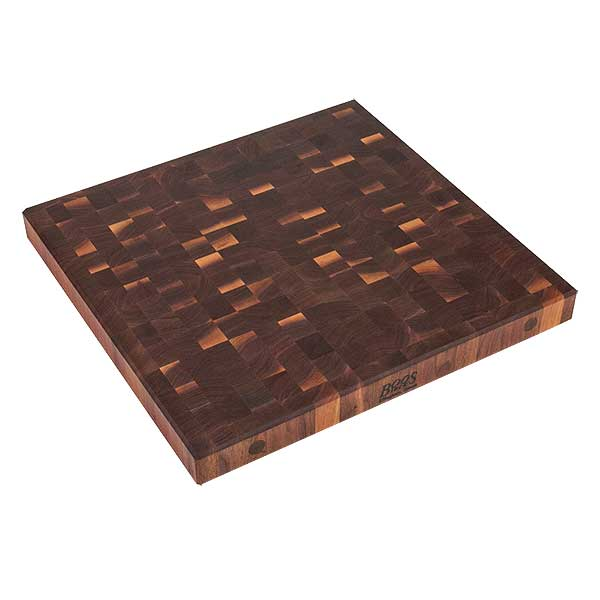 John Boos End Grain Island Tops