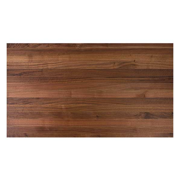 John Boos 2-1/4 Inch Walnut Kitchen Countertops