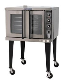 Bakers Pride Electric Convection Oven BCO-E1