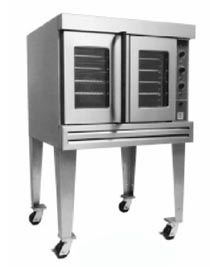Bakers Pride Gas Convection Oven BCO-G1