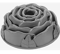 Nordic Ware Rose 10 Cup Bundt Pan