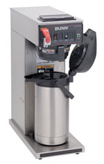 Bunn Pourover Coffee Brewer For Airpot - 23001